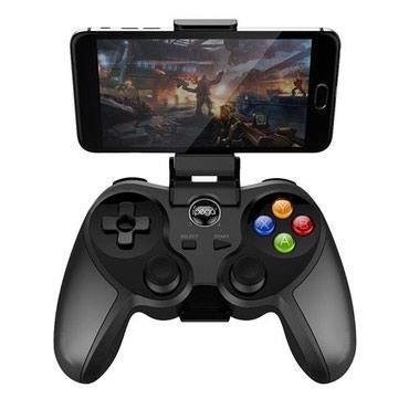 Bakı şəhərində Original İpega oyun konsolu bluetooth ile telefona qosulur. telefon