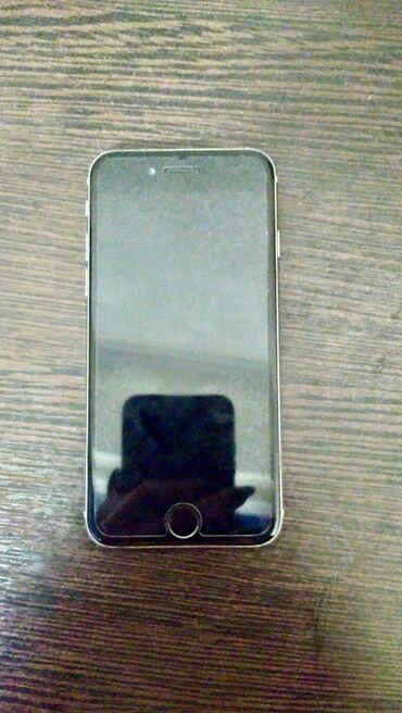 купить iphone бу в рассрочку в Кыргызстан: Б/У iPhone 6 32 ГБ Серый (Space Gray)