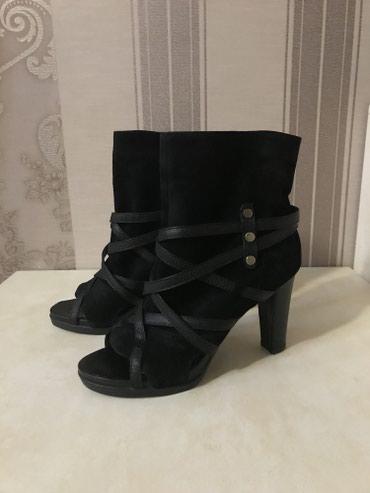 Ботильоны в Кыргызстан: Продаю обувь,размер 37