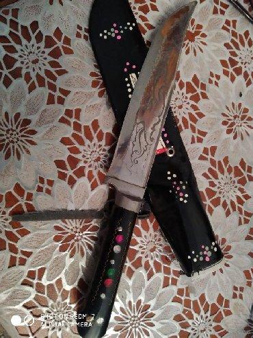 Коллекционные ножи в Кыргызстан: Продаю сувенирный нож