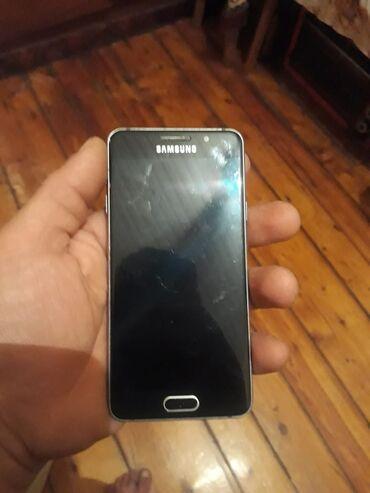 1057 elan: Samsung Galaxy A3 2016 | 16 GB | Qara | Sensor, İki sim kartlı