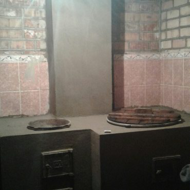 Очок салабыз бишкек - Кыргызстан: Очок, обороттору менен печка,барбекуларды салабыз. Морлорду тазалайбы