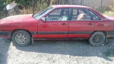 Транспорт - Константиновка: Audi 2.3 л. 1986   22000 км