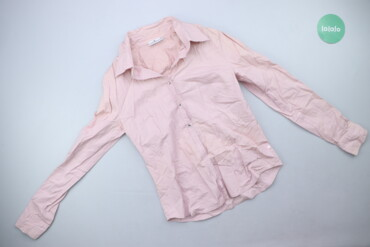 Довжина: 62 см Жіноча сорочка Tom Tailor, p. M   Ширина плечей: 43 см