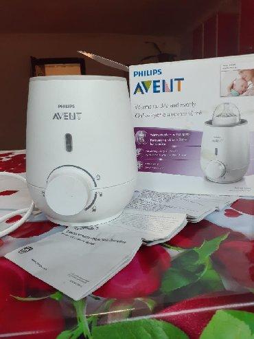 Другие товары для детей в Беловодское: Подогреватели бутылочек Philips AVENT обеспечивают равномерный