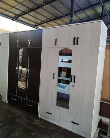 купить-складной-шкаф-из-ткани в Кыргызстан: Шкаф Новый Доставка установка в наличии есть российский ламинат