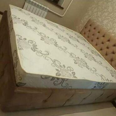 Спалный кроват на заказ 17 тысяч сом