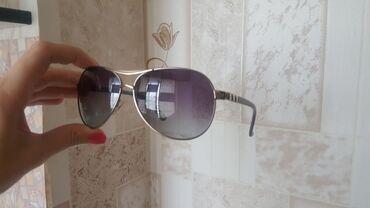 Очки женские солнцезащитные б/у