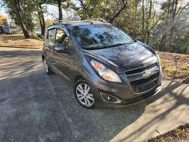Chevrolet Spark 1 л. 2014