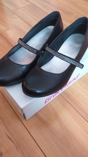 Decije cipele,Graceland,ocuvane,samo malo ostecene na peti.Vel.35.Cena