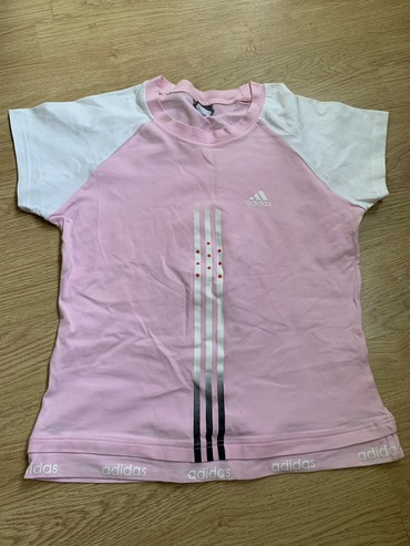 Adidas jakna zenska - Srbija: Ženske majice Adidas XL