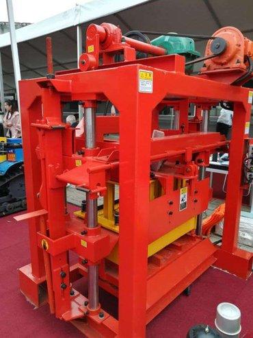 Продаем станки для производства в Кант