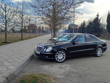Mercedes-Benz E 240 2.4 л. 2002 | 261999 км