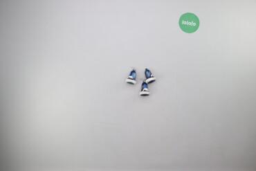 Дом и сад - Украина: Новорічні ялинкові іграшки дзвоники   Кількість: 3 шт. Довжина: 5 см Ш