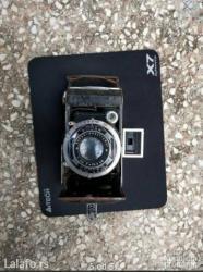 Na prodaju kodak 620 (six-20), fotoaparat je star vise od 80 godina, - Vrnjacka Banja