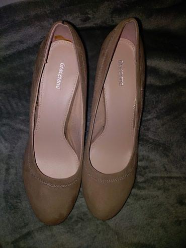 Muske-cipele-41 - Srbija: Nove drap cipele Graceland broj 41