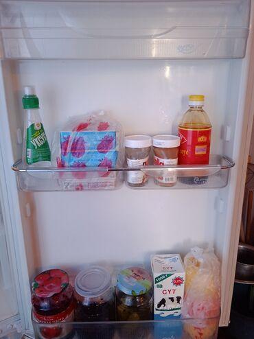 тико машина цена in Кыргызстан   DAEWOO: Б/у   Белый холодильник