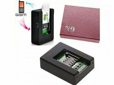 N9 GSM prisluskivac funkcionise tako da postavite SIM karticu