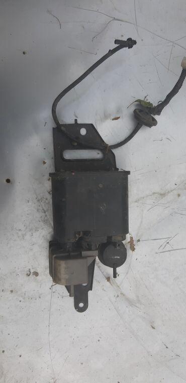 Абсорбер (фильтр угольный) камри 40