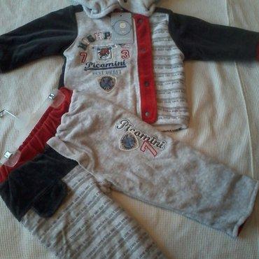 Продаю детский костюмчик на мальчика. в Бишкек