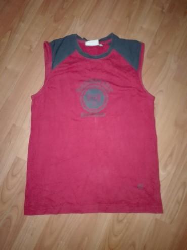 Muška odeća | Cuprija: Muska original majica  nosena ali ocuvana  veličina L