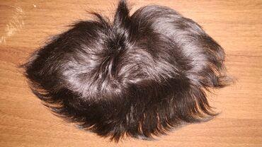 saç boyaları - Azərbaycan: Protez saç. Temiz sacdan duzeldilen kişi ucun protez sac satilir. Tünd