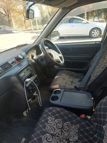 Honda CR-V 2 л. 2000