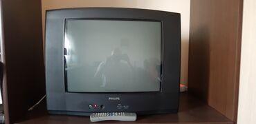 Bez - Srbija: Philips TV u potpunosti ispravan, bez ostecenja i ogrebotina