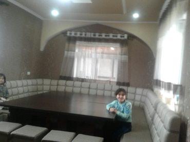 Уголок сатылат эки столу мн в Джалал-Абад