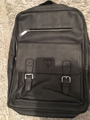 Продаю новый рюкзак, юнисекс. Подходит как для офиса, так и для
