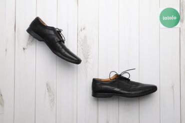 Мужская обувь - Украина: Чоловічі черевики Pat Calvin, р. 42    Довжина підошви: 31 см   Стан