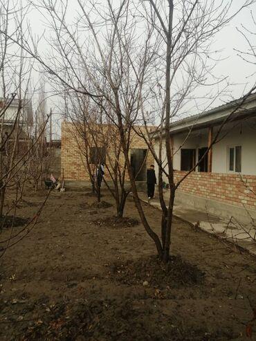 куплю участок в бишкеке арча бешике в Кыргызстан: Продаю дом Арча бешик, конечная 148 маршрутки, 2к времянка, 4к