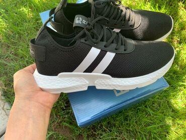 Летние кроссовки, производство Турция. Цена по акции