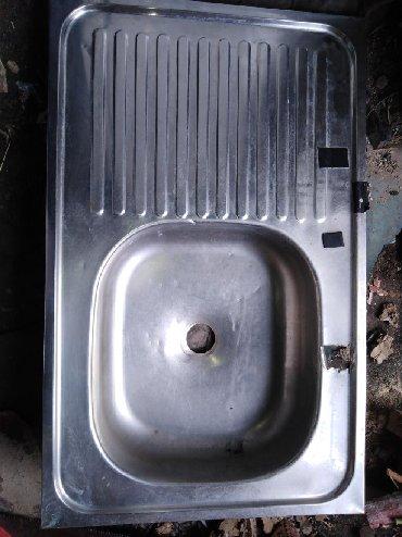 Кухонные мойки в Кыргызстан: Рокавинасы адрес беловодски