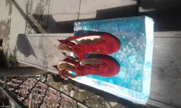 Туфли женские новые 38 размер в Бишкек