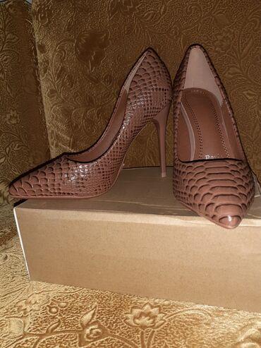 кий продажа в бишкеке в Кыргызстан: Каблук очень хороший ценеЗаказала, но размер не подошло Lux качество