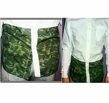 Сорочки от бренда coolcat из голландии. в наличии. размер s. новые