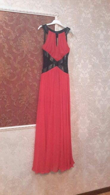 Очень красивое вечернее платье сшито в Сокулук