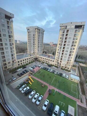 Продажа квартир - 4 комнаты - Бишкек: Продается квартира: Элитка, 4 комнаты, 136 кв. м