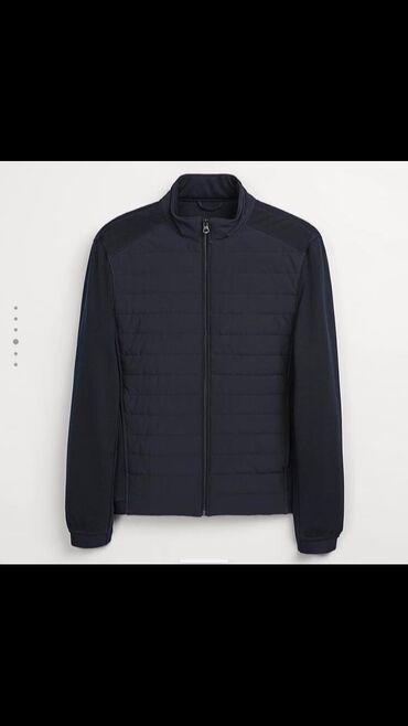 Продаю мужскую куртку zara весеннюю