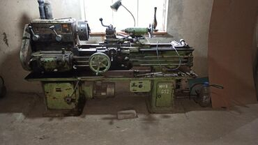 станок-для-макаронных-изделий в Кыргызстан: Продаю токарный станок. Состояние хорошее рабочее