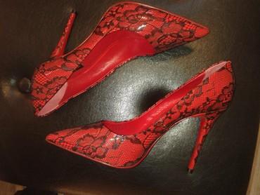 Женские туфли 40