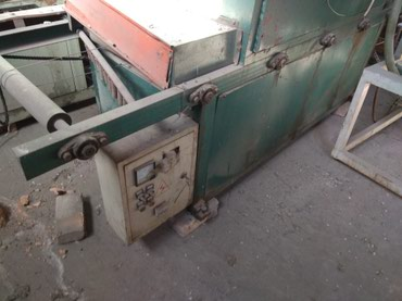 УФ тоннельная сушилка промышленная на 20А в Бишкек