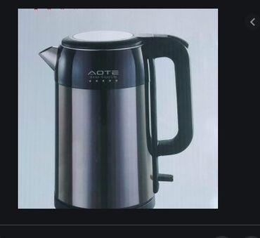 Электрочайники - Кыргызстан: Чайник электрический Marado 2,2л |
