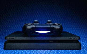 Телевизор sony wega trinitron - Кыргызстан: Беру в рассрочку PlayStation 4 slim!!!