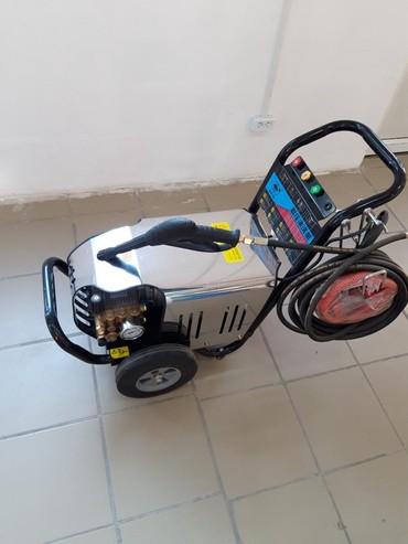 Моечные машины - Кыргызстан: Транзбой Высокого Давление. Мощность 2.2КW .Можем Доставить Большом