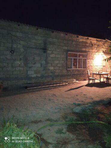 baxın yuzh magistral asanbai rayonunda böyük ev satıram - Azərbaycan: Satış Ev 93 kv. m, 4 otaqlı
