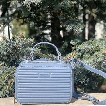 sumka firmy david jones в Кыргызстан: Продаются сумки Французского бренда David Jones!!! Высококачественная