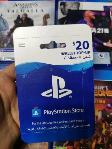 ❄️☃️🧨🎄PlayStation 4 və PlayStation 5 Aksesuarlarının zəmanətlə Satışı