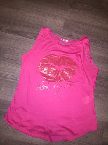 Zenske majice, velicine M,L,Xl - Belgrade